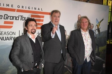 Jeremy Clarkson James May 'The Grand Tour' Season 3 Launch - Photocall