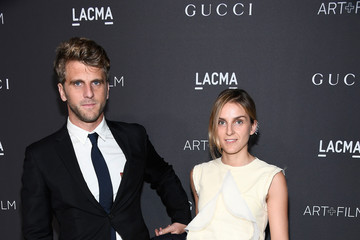 Jeremy Everett 2016 LACMA Art + Film Gala Honoring Robert Irwin and Kathryn Bigelow Presented by Gucci - Red Carpet