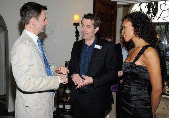 GREAT British Film Reception To Honor The British Nominees Of The 84th Annual Academy Awards - Red Carpet