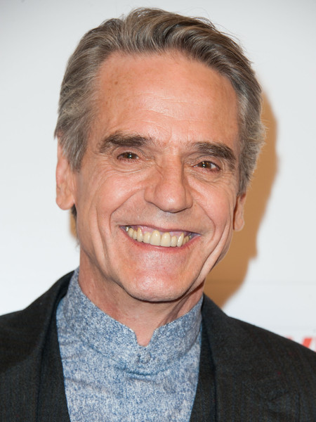 Jeremy Irons Actor Jer...