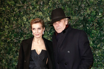Jeremy Irons Charles Finch & Chanel Pre BAFTA Party - Arrivals