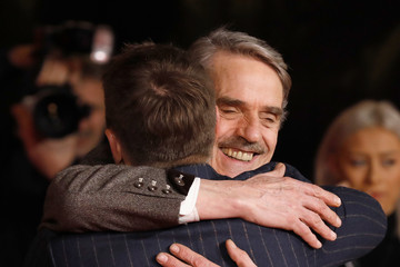 Jeremy Irons 'Red Sparrow' European Premiere - Red Carpet Arrivals