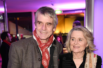 Jeremy Irons Opening Party - 70th Berlinale International Film Festival