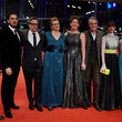 Jeremy Irons Closing Ceremony - Red Carpet Arrivals - 70th Berlinale International Film Festival