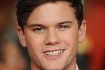 Jeremy Irvine 'The Railway Man' Premieres in London