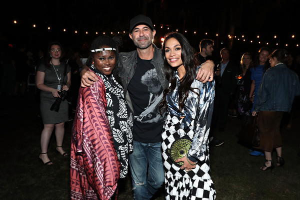 Art Basel Miami 2019 - #TogetherBand Party
