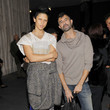 Jeremy Kost MOCA's Leadership Circle and Members' Opening for 'Rick Owens: Furniture'