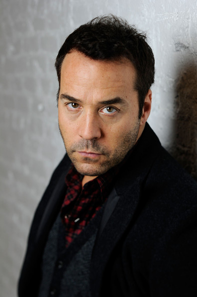 Jeremy Piven - Picture Colection
