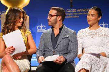 Jeremy Piven 72nd Annual Golden Globe Awards Nominations