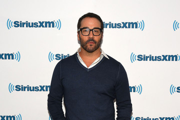 Jeremy Piven Celebrities Visit SiriusXM - March 23, 2016
