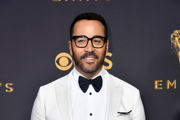 Jeremy Piven 69th Annual Primetime Emmy Awards - Arrivals