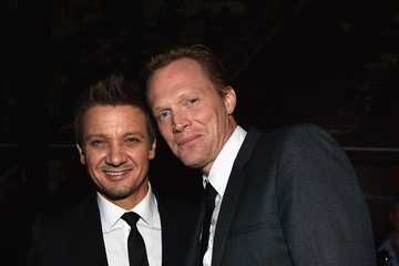 "Jeremy Renner World Premiere Of Marvel's 'Avengers: Age Of Ultron"" - After Party"