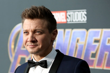 Jeremy Renner 2019 Getty Entertainment - Social Ready Content