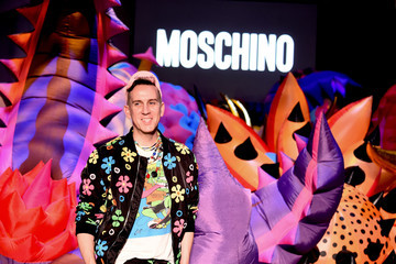 Jeremy Scott Made LA: Moschino Show