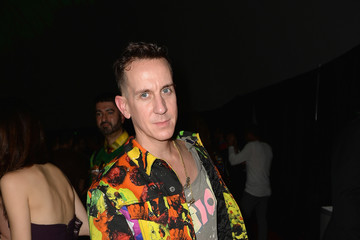 Jeremy Scott The Daily Front Row and Faena Art Celebrate the Opening of the Faena Art Dome and the Launch of the Daily's Premiere Miami Edition