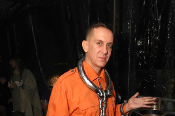 Jeremy Scott The Misshapes Halloween Event Presented By Ketel One Family-Made Vodka