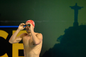 Jeremy Stravius French National Swimming Championships - Day 6
