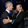 Jeremy Strong 25th Annual Critics' Choice Awards - Inside