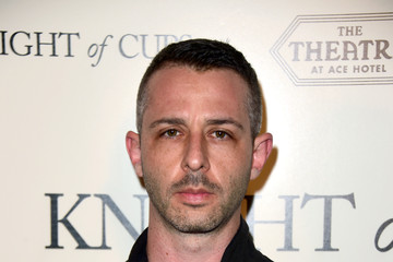 Jeremy Strong Premiere of Broad Green Pictures' 'Knight of Cups' - Arrivals