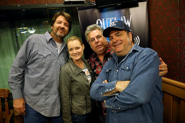 Jeremy Tepper Mojo Nixon Celebrates His 10 Year Anniversary with Sirius