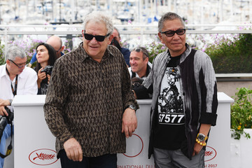 Jeremy Thomas 'Blade of the Immortal (Mugen No Junin)' Photocall - The 70th Annual Cannes Film Festival