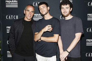 Jeremy Zucker Republic Records VMA After-Party
