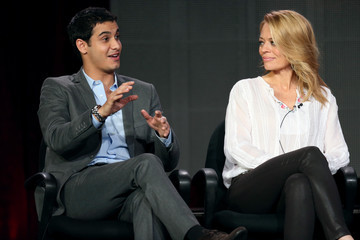 Jeri Ryan 2013 Winter TCA Tour - Day 7