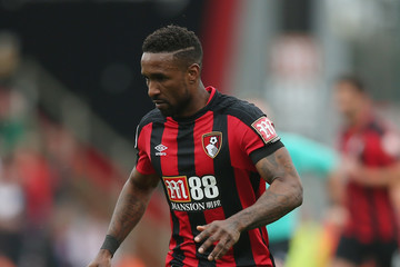 Jermain Defoe AFC Bournemouth v Crystal Palace - Premier League