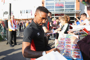 Jermain Defoe AFC Bournemouth Vs. Manchester United - Premier League