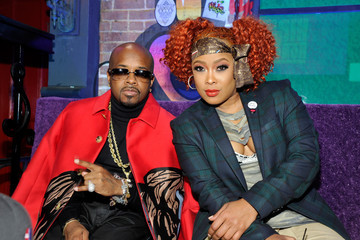 Jermaine Dupri 'VH1 Hip Hop Honors: The 90's Game Changers' at Paramount Studios