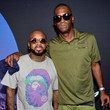 Jermaine Dupri Revolt And AT&T Host Revolt 3-Day Summit In Atlanta – September 14