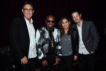 Jermaine Dupri WE tv Celebrates The Return Of Growing Up Hip Hop Atlanta