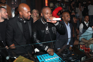 Jermaine Dupri The 8th Annual Mark Pitts And Bystorm Ent Post BET Awards Party