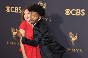 Jermaine Fowler 69th Annual Primetime Emmy Awards - Arrivals