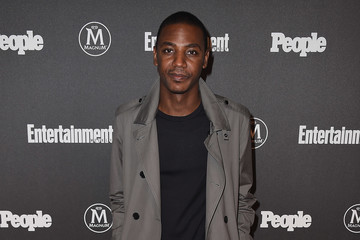 Jerrod Carmichael 2016 Entertainment Weekly & People New York Upfronts VIP Party
