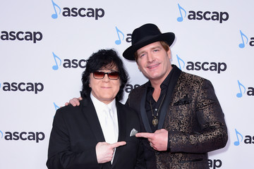 Jerrod Niemann 55th Annual ASCAP Country Music Awards - Arrivals