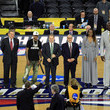 Jerry Colangelo Naismith Memorial Basketball Hall of Fame 2016 on Court Class Announcement