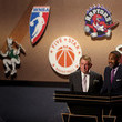 Jerry Colangelo 2021 Basketball Hall of Fame Enshrinement Ceremony