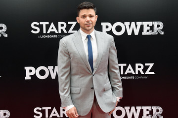 Jerry Ferrara 'Power' Season 5 Premiere