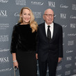 Jerry Hall WSJ. Magazine 2017 Innovator Awards - Arrivals