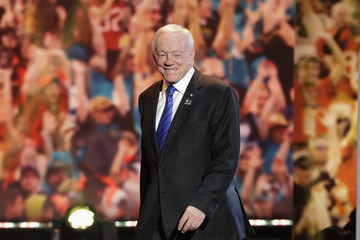 Jerry Jones 6th Annual NFL Honors - Show