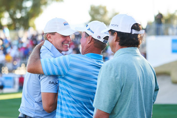 Jerry Kelly Steve Stricker Cologuard Classic - Final Round