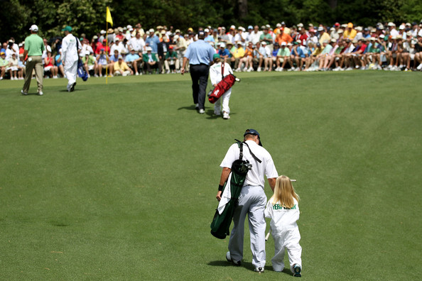The Masters - Preview Day Three []