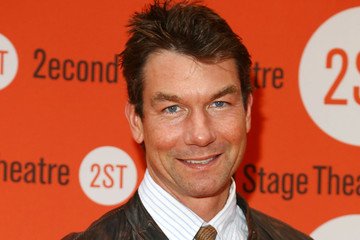 "Jerry O'Connell ""The Substance Of Fire"" Opening Night - Arrivals"