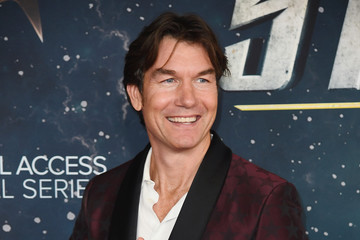 Jerry O'Connell 'Star Trek: Discovery' Season 2 Premiere
