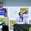 Jerry O'Connell 2019 Comic-Con International - 'Enter The Star Trek Universe' Panel
