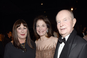 Jerry Perenchio Inside the LACMA Art + Film Gala