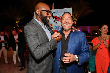 Jerry Rice 6th Annual Culinary Kickoff