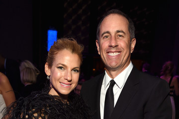 Jerry Seinfeld Clive Davis and Recording Academy Pre-GRAMMY Gala - Show
