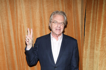 Jerry Springer 'Klondike' Premieres in NYC
